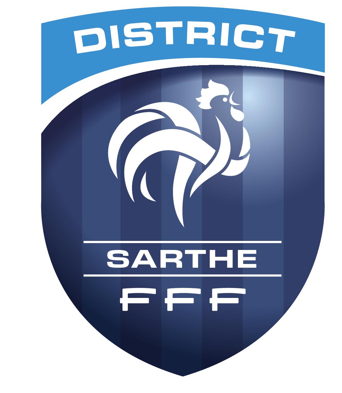 District de la Sarthe de Football